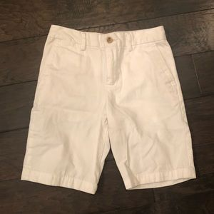 Boys Polo Shorts - 12